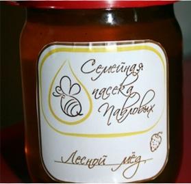 Мёд и медовые композиции
