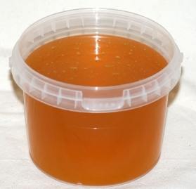Синяковый мёд 2020