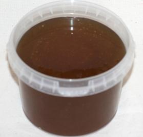 Мёд кориандровый 2019 года