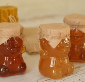 """Подарочный набор """"3 медведя"""""""